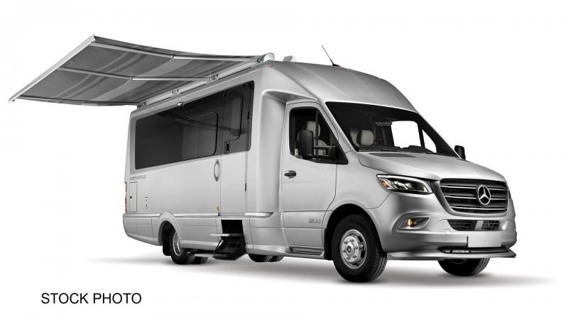 2021 Airstream ATLAS ATLAS