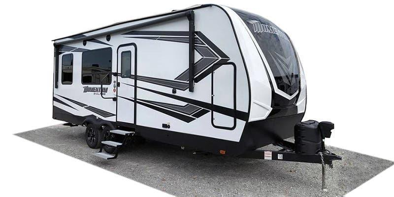 2021 Grand Design RV SOLITUDE 30G