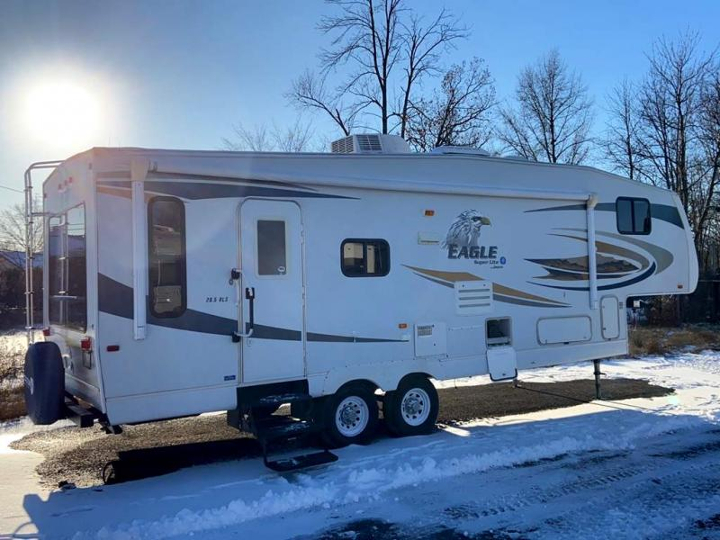 2008 Jayco EAGLE SUPER LITE 28.5RLS