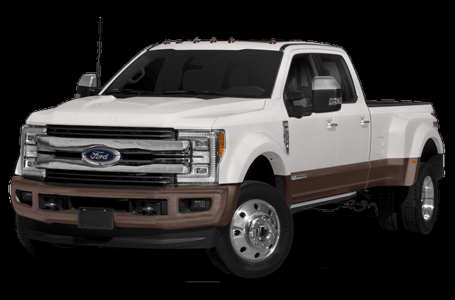 2018 Ford F450 LIMITED CAB