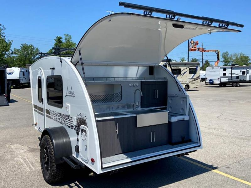2021 InTech RV LUNA ROVER