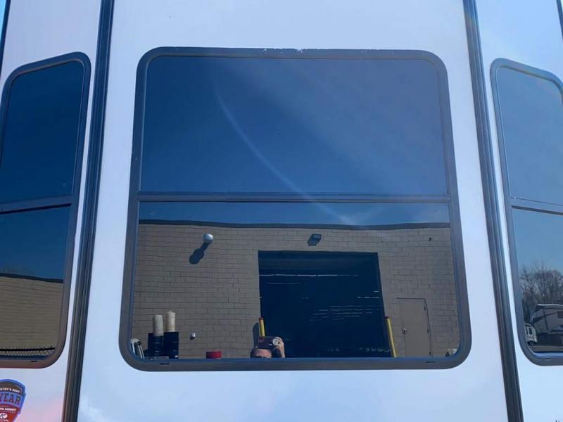 2021 Keystone RV RESIDENCE 40FLFT