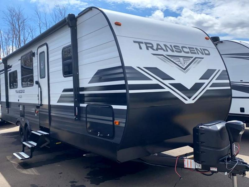 2020 Grand Design RV TRANSCEND XPLOR 260RB