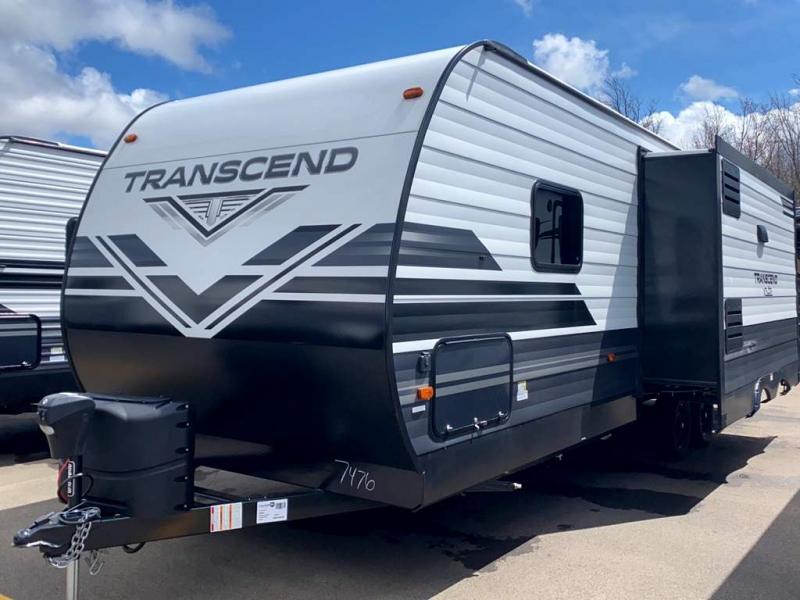 2020 Grand Design RV TRANSCEND XPLOR 260RB