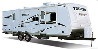 2015 Prime Time TRACER 238AIR