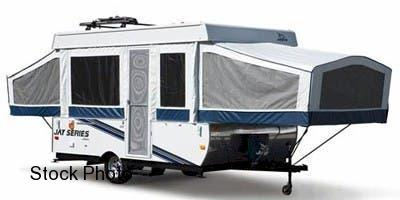 2010 Jayco JAY FLIGHT 806
