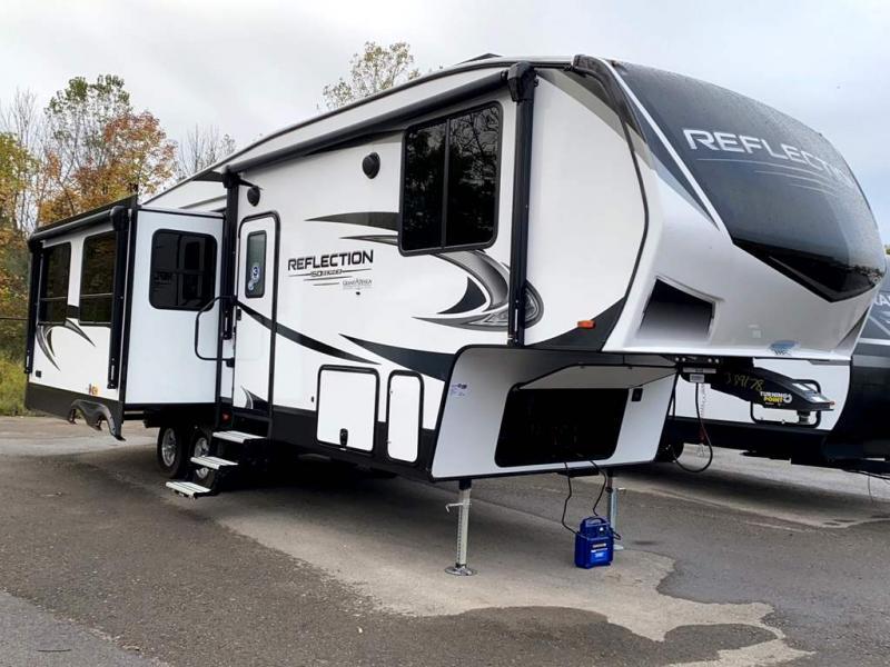 2022 Grand Design RV REFLECTION 150 SERIES 295RL