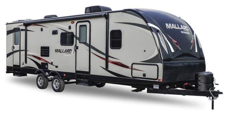 2016 Heartland RV MALLARD M325