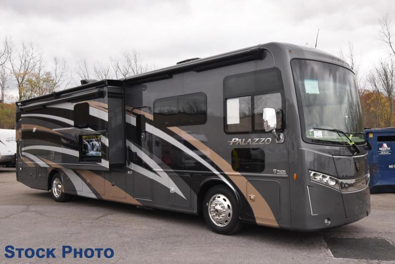 2019 Thor Motor Coach PALAZZO 37.4