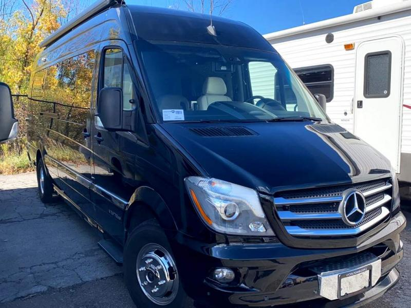 2016 Airstream INTERSTATE LOUNGE EXT