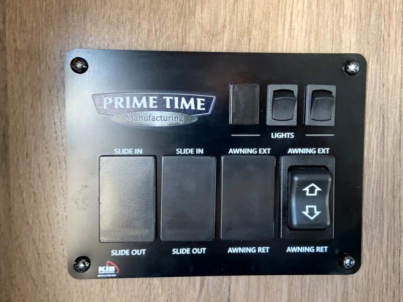 2020 Prime Time AVENGER 26BK