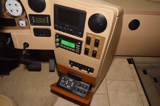 2007 Winnebago VECTRA 40FD