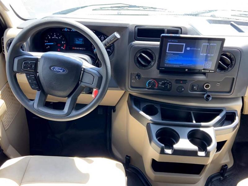 2022 Nexus RV VIPER 29V