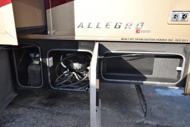 2020 Tiffin Motorhomes Allegro RED 38 KA
