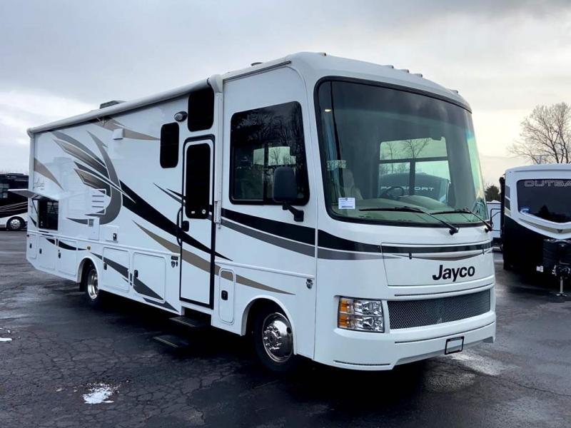 2018 Jayco ALANTE 31V