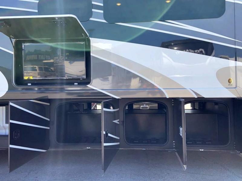 2022 Thor Motor Coach MIRAMAR 35.2