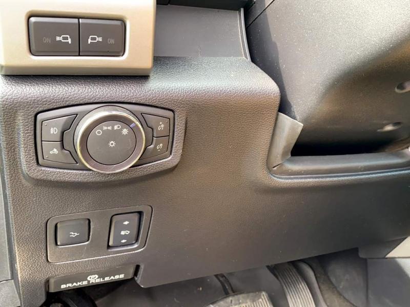 2017 Ford F350 LARIAT