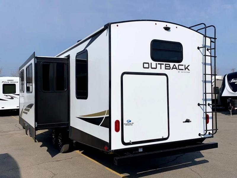 2021 Keystone RV OUTBACK 302UBH
