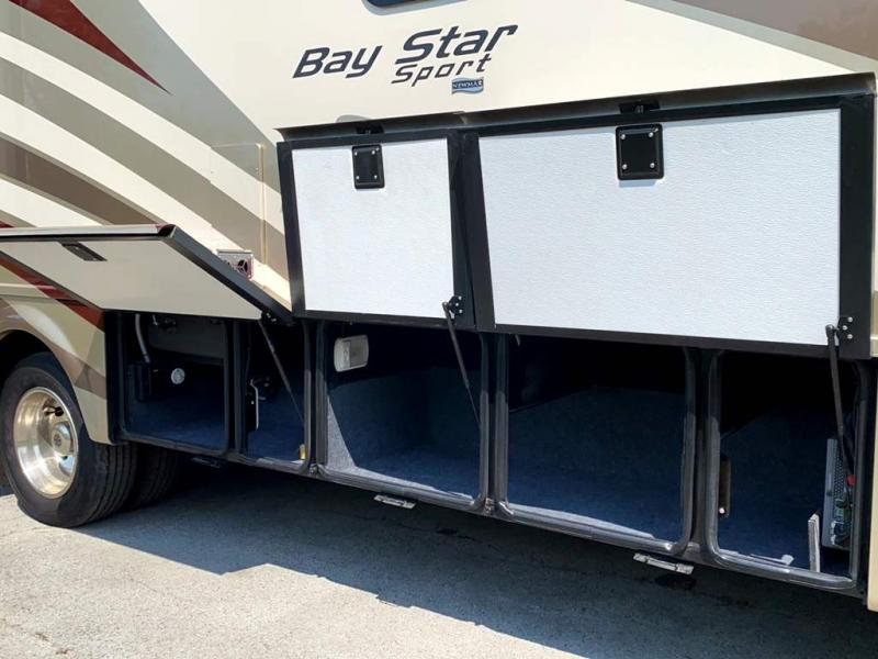2021 NEWMAR BAY STAR SPORT M-3014