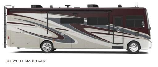2020 Tiffin Motorhomes Open Road Allegro 36 UA