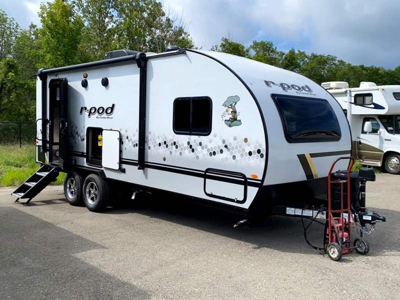 2022 Forest River R-POD RP-202