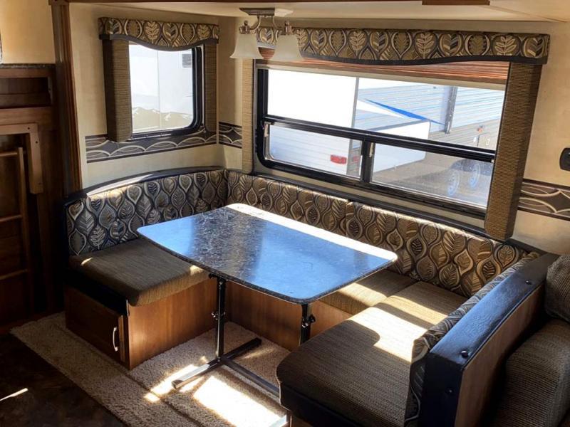 2014 Keystone RV SPRINGDALE 282BHSSR