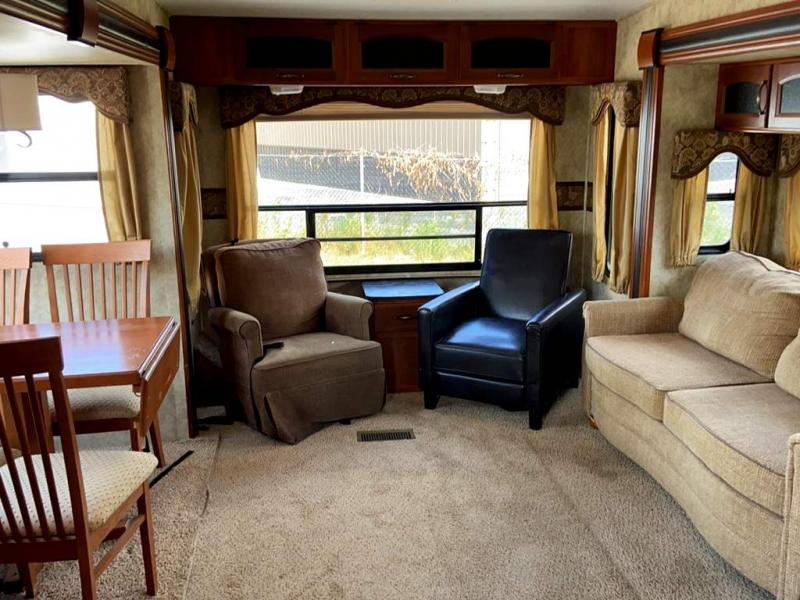 2012 Keystone RV COUGAR 28SGS