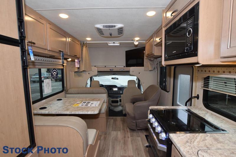 2020 Thor Motor Coach FOUR WINDS 23U