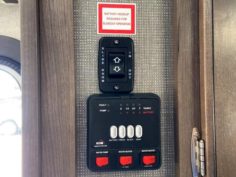 2018 Keystone RV PASSPORT ULTRA LITE 217EXP