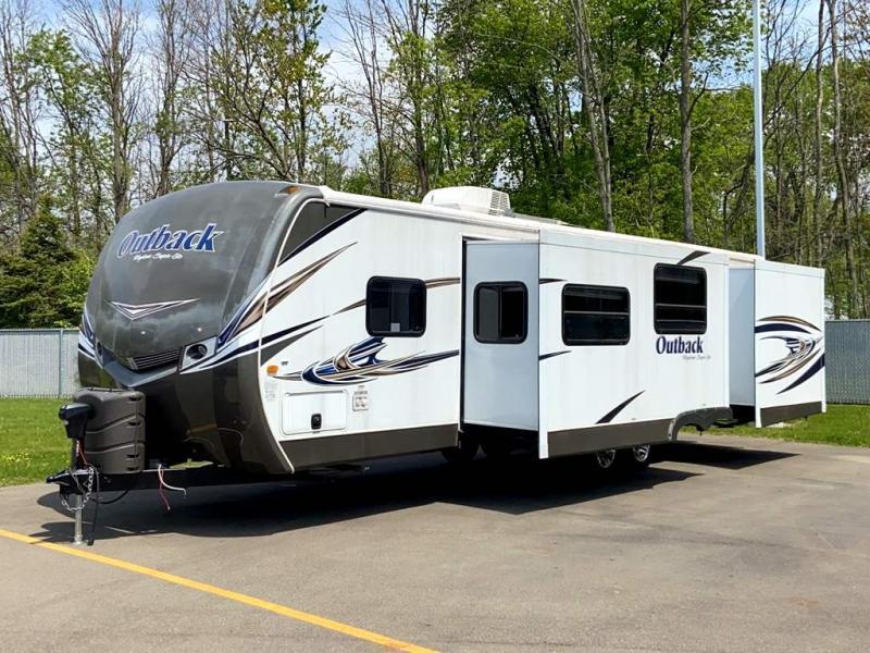 2013 Keystone RV OUTBACK 312BH
