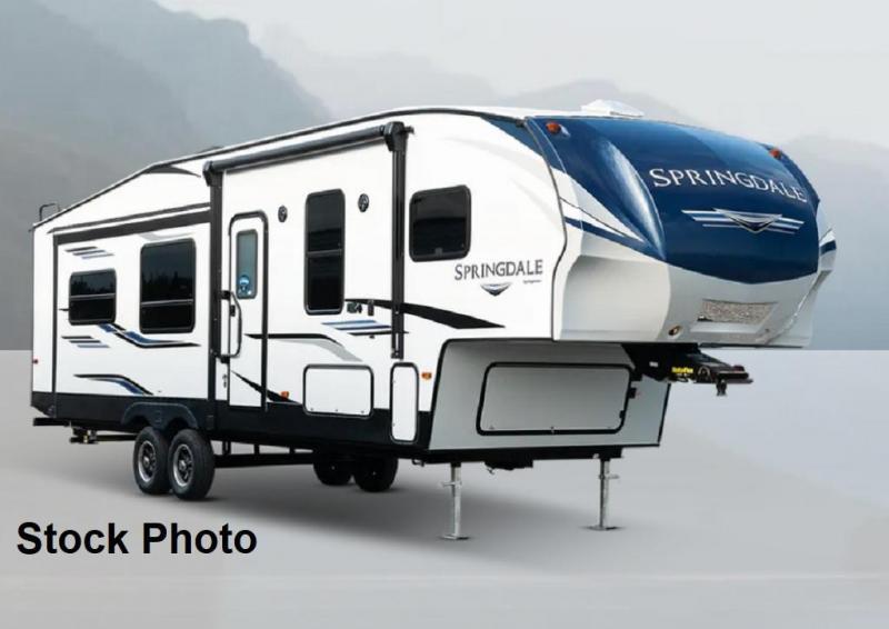 2021 Keystone RV SPRINGDALE 300FWBH