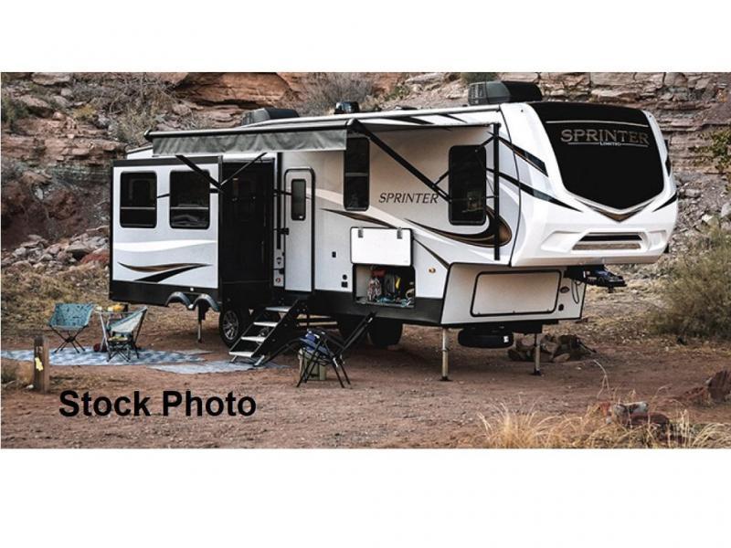 2020 Keystone RV SPRINTER LIMITED 3610FKS