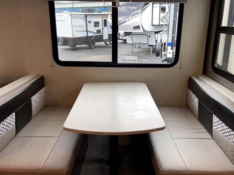 2020 Cruiser RV EMBRACE EL250