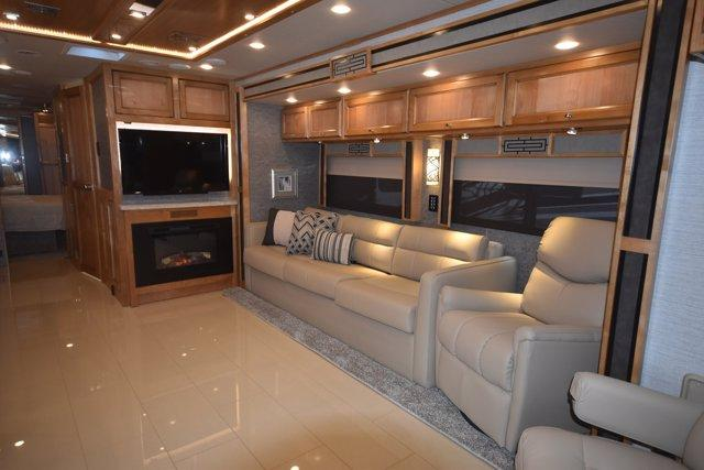 2020 Tiffin Motorhomes ALLEGRO RED 37 PA