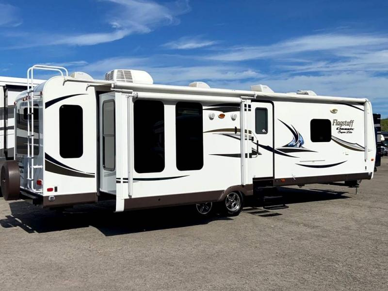 2014 Forest River Flagstaff SUPER LITE 8321KBS