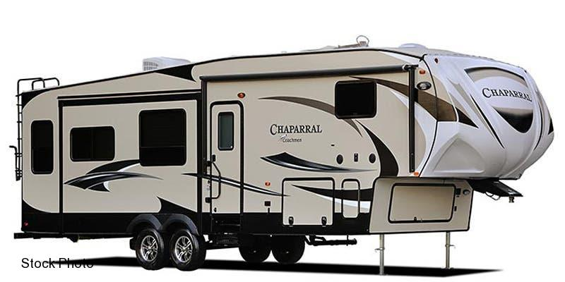2016 Coachmen CHAPARRAL 336TSIK