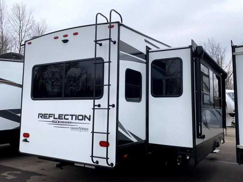 2020 GRAND DESIGN Reflection 150 Series 295RL