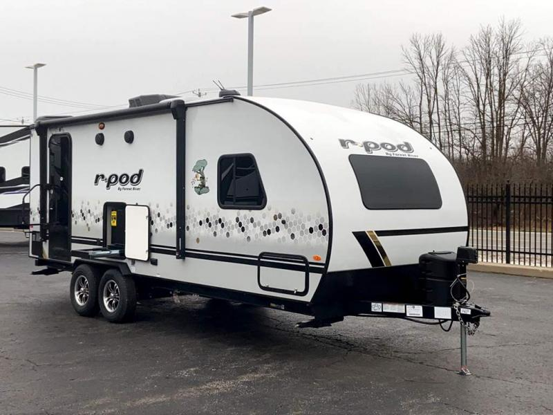 2021 Forest River R-POD 202