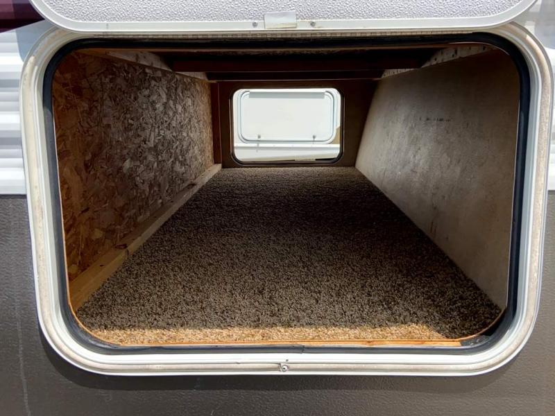 2012 Keystone RV HIDEOUT 23RB
