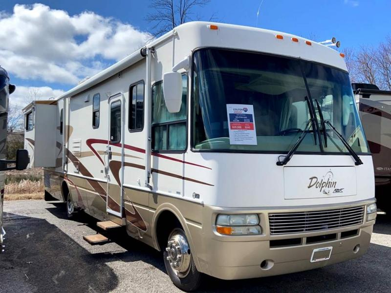 2004 National RV DOLPHIN 6355
