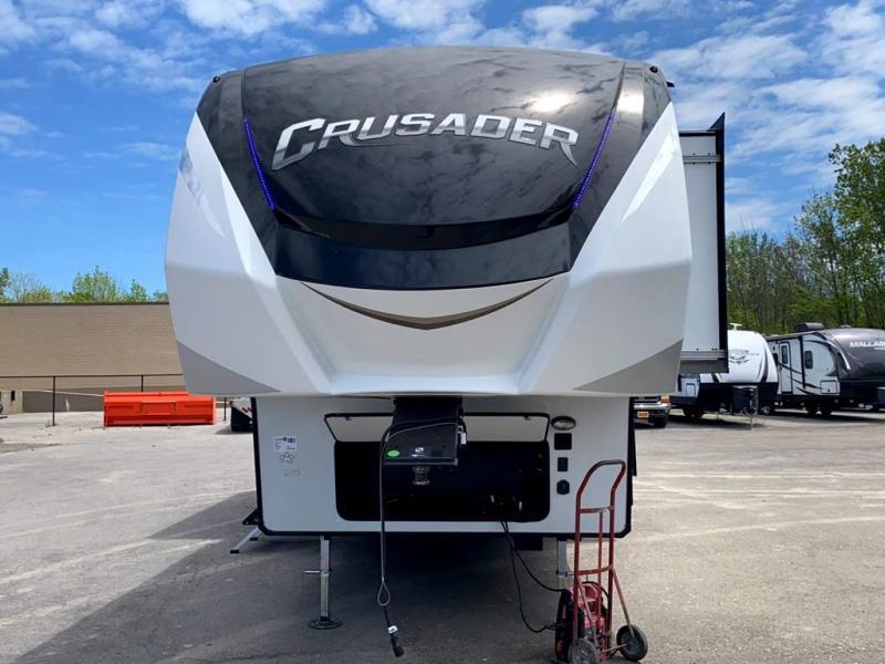 2021 Prime Time CRUSADER 305RLP