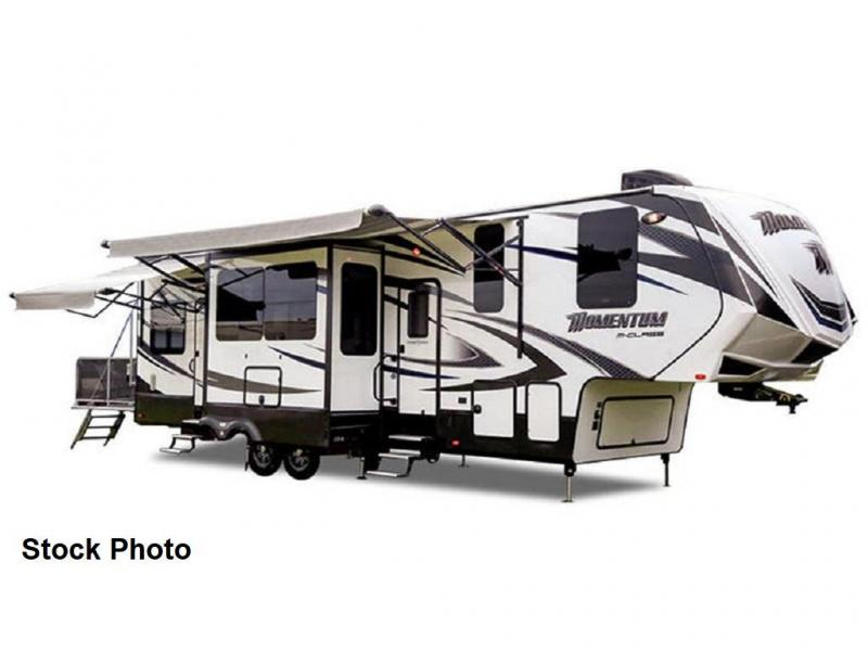 2016 Grand Design RV MOMENTUM 327M