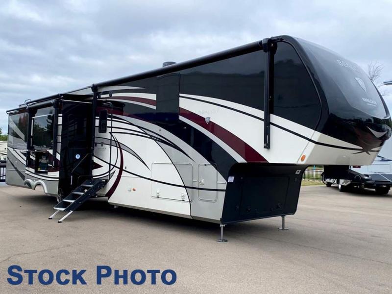 2022 Vanleigh RV BEACON 41LKB