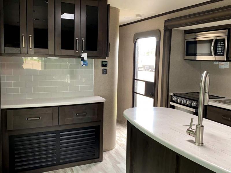 2022 Grand Design RV REFLECTION 297RSTS