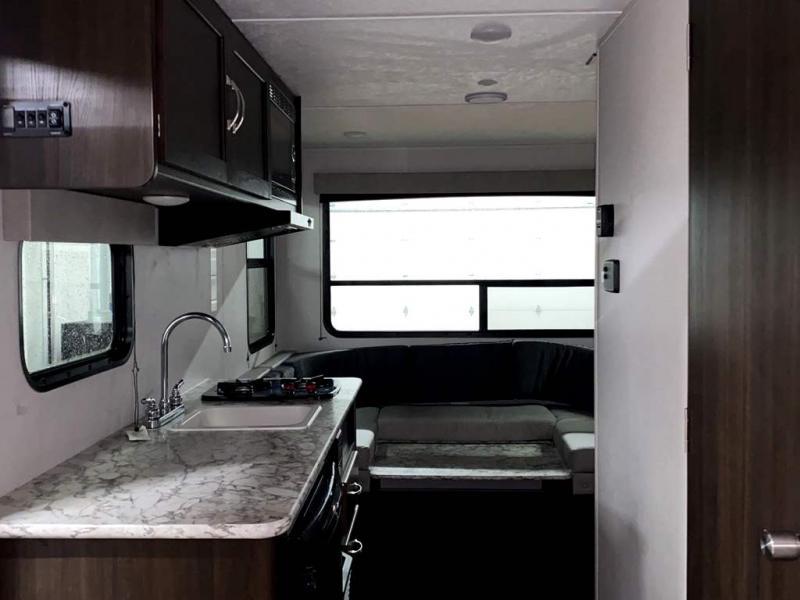 2020 Keystone RV Springdale 1750RD