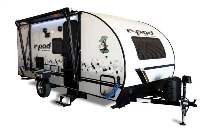 2022 Forest River R POD RP-192