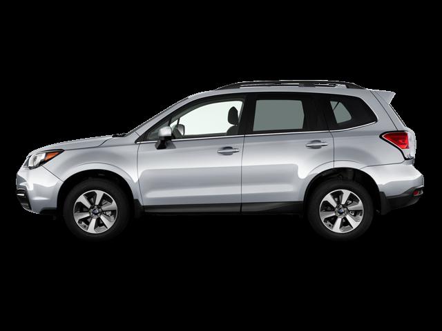 2017 Subaru FORESTER 2.5l