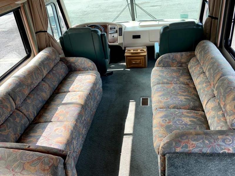 1998 Coachmen CATALINA 322QBXL