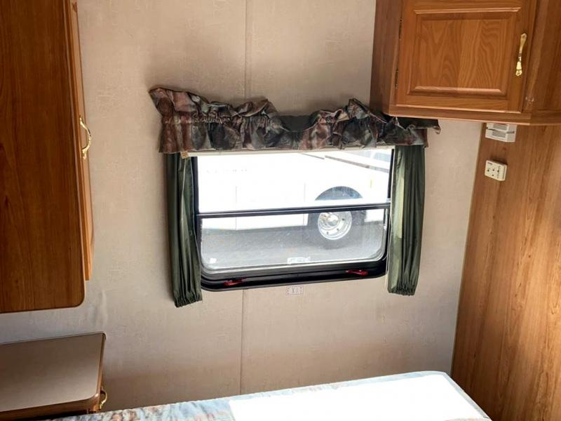 1998 Coachmen CATALINA 322QBXL