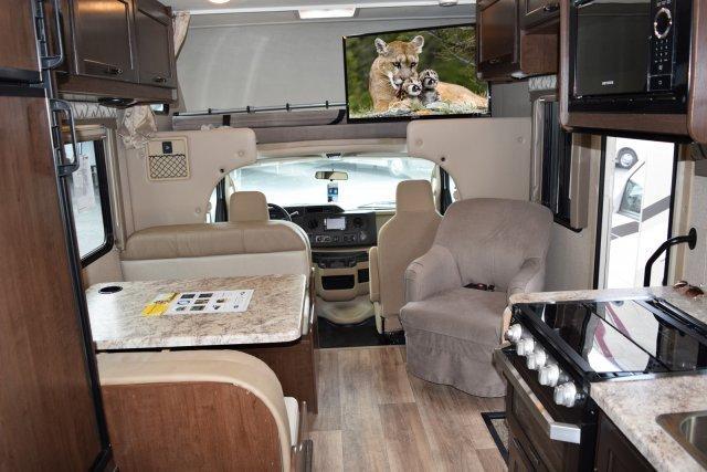 2020 Thor Motor Coach  23U